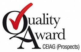 Qaulity Award CEIAG