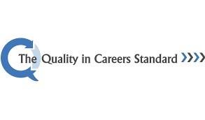 Qaulity in Careers Standard logo